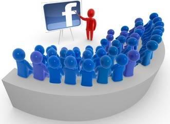 Facebook, nueva plataforma publicitaria