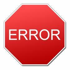 Errores que harán que tu tienda online fracase para tu cliente