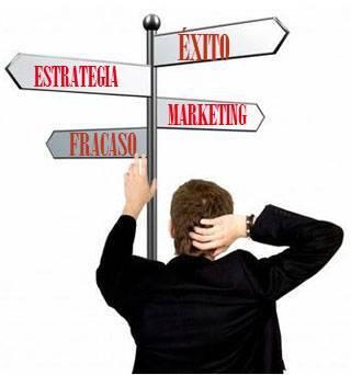 ¿Cómo es posible triunfar con la estrategia de marketing online para nuestro negocio web?
