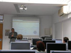curso Google Analytics para analizar una web