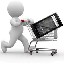 ¿Las aplicaciones de compra online son el futuro del marketing online?