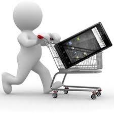 ¿Las aplicaciones de compra online son el futuro del marketing online?