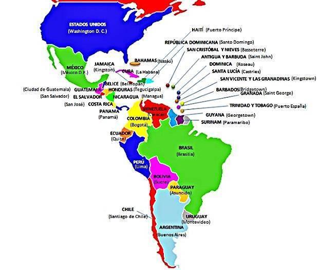 Negocio online en Latinoamérica