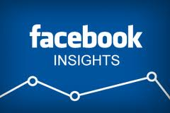 Facebook Insights para el community manager
