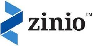 Zinio: app para leer tus feeds