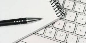 ¿Te gustaría ganar dinero como redactor?