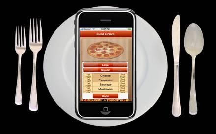 ¿Qué beneficios tiene la revolución móvil en un restaurante?