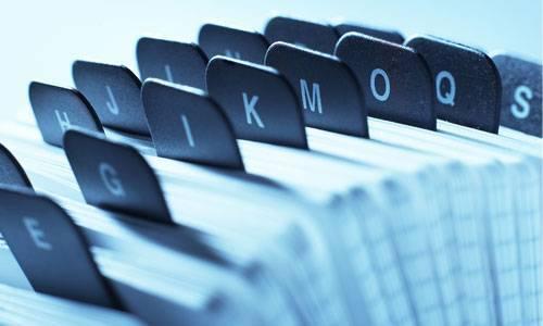 Adapta tu pyme a la Ley Orgánica de Protección de Datos