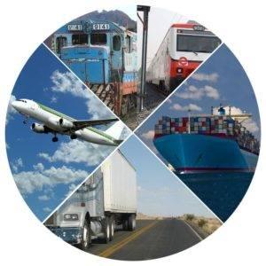 El transporte internacional multimodal. Conozca mejor este transporte desde nuestra web