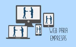 ¿Es necesaria una web para mi empresa?