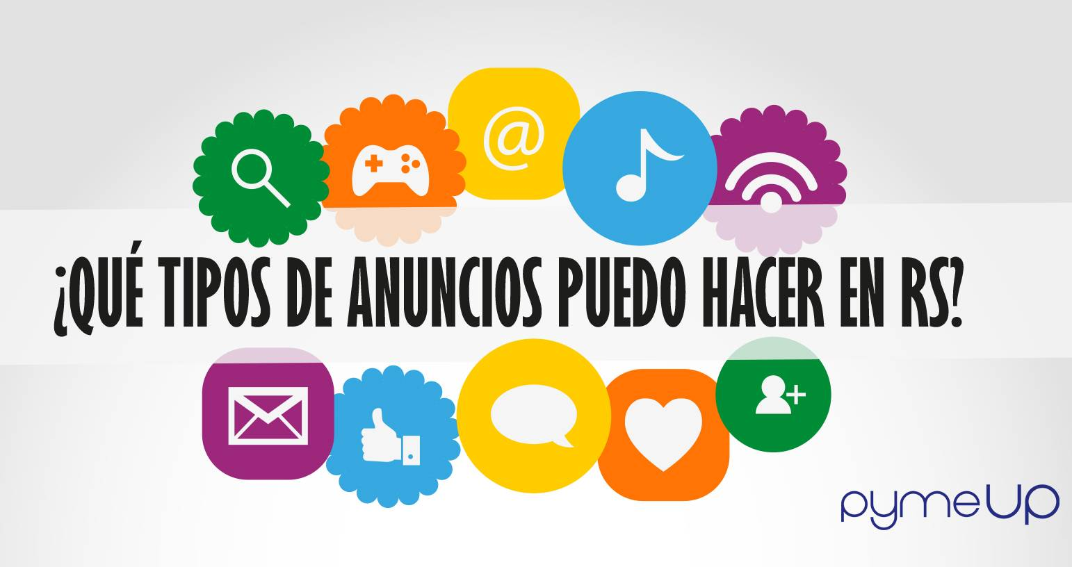 Social Media Marketing ¿Qué formatos puedo utilizar?