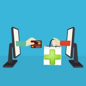 E-commerce farmacia