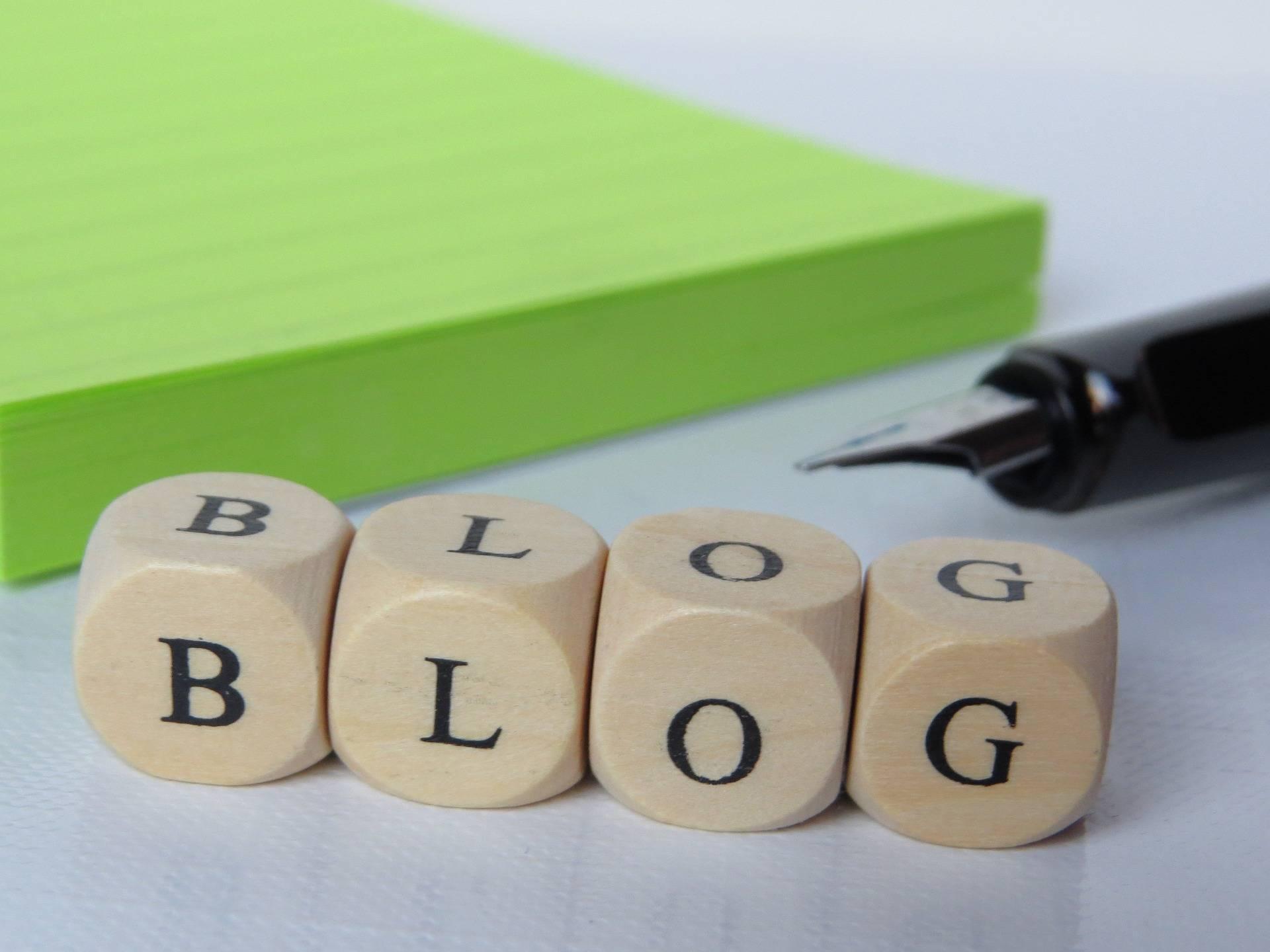 Consejos para un ser un buen blogger
