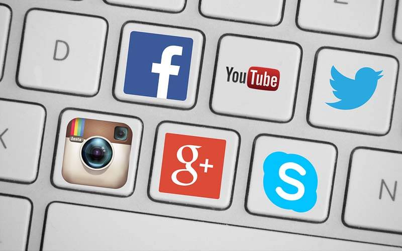 Redes sociales, ¿en cuál debe estar mi farmacia?