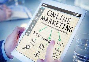 El marketing online supera al tradicional