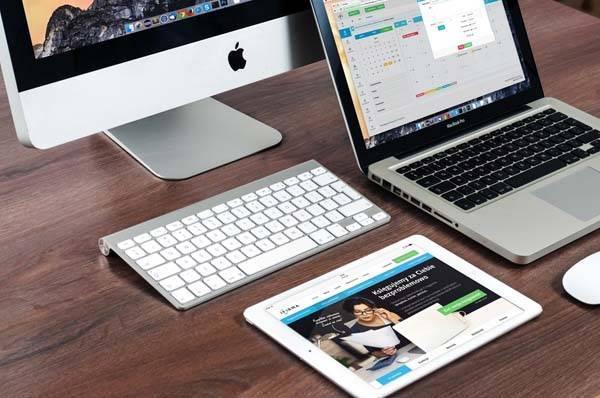Dispositivos donde se ven páginas web sin flash