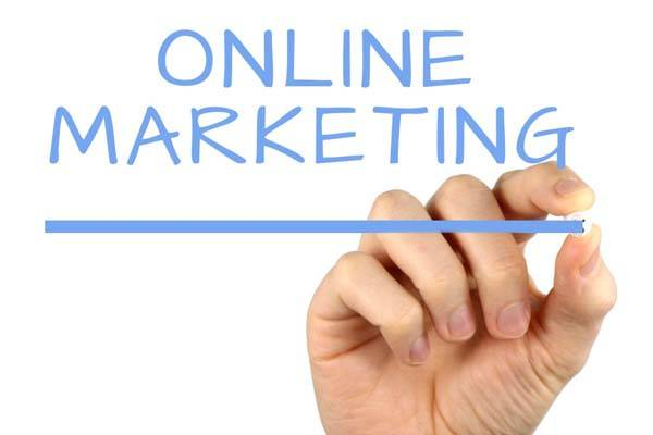 ¿Por qué hacer marketing online?