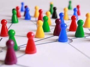 Redes sociales y destinos vacacionales