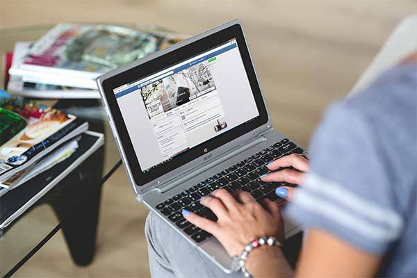 Emprendedores y redes sociales