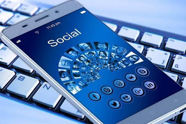 curso de redes sociales para