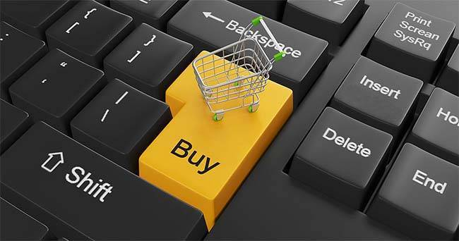 La importancia del comercio electrónico