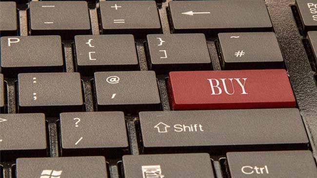 El comercio electrónico y las tiendas online