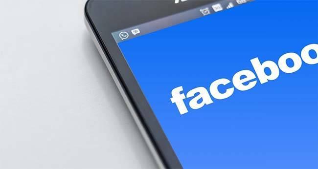 Facebook, una de las redes sociales más famosas
